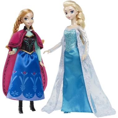 Poupées Mattel 2014 Pmat1-10
