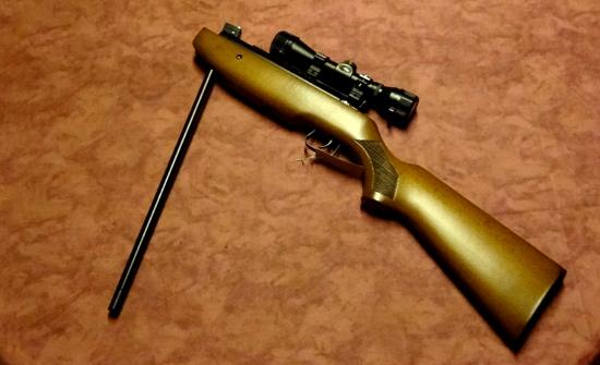 carabine ne fonctionne pas Armzoe10