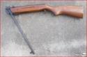 Quelle est cette carabine Cap10