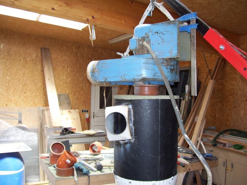 projet et questions fabrication grand aspirateur a cyclone, debut des travaux... - Page 3 101_1710