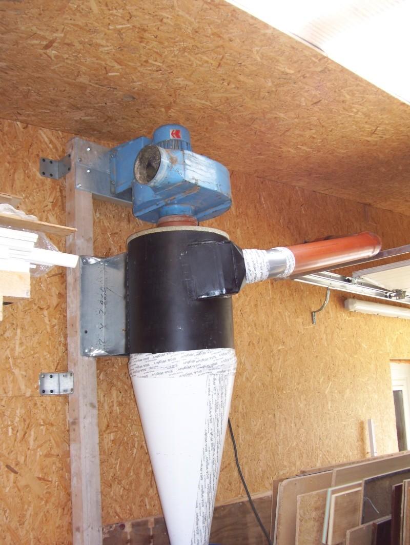 projet et questions fabrication grand aspirateur a cyclone, debut des travaux... - Page 3 101_1729