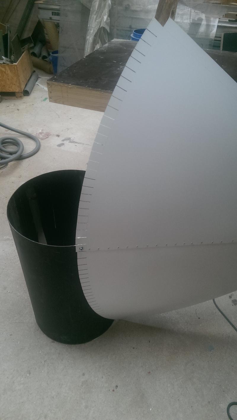 projet et questions fabrication grand aspirateur a cyclone, debut des travaux... - Page 3 Imag0612