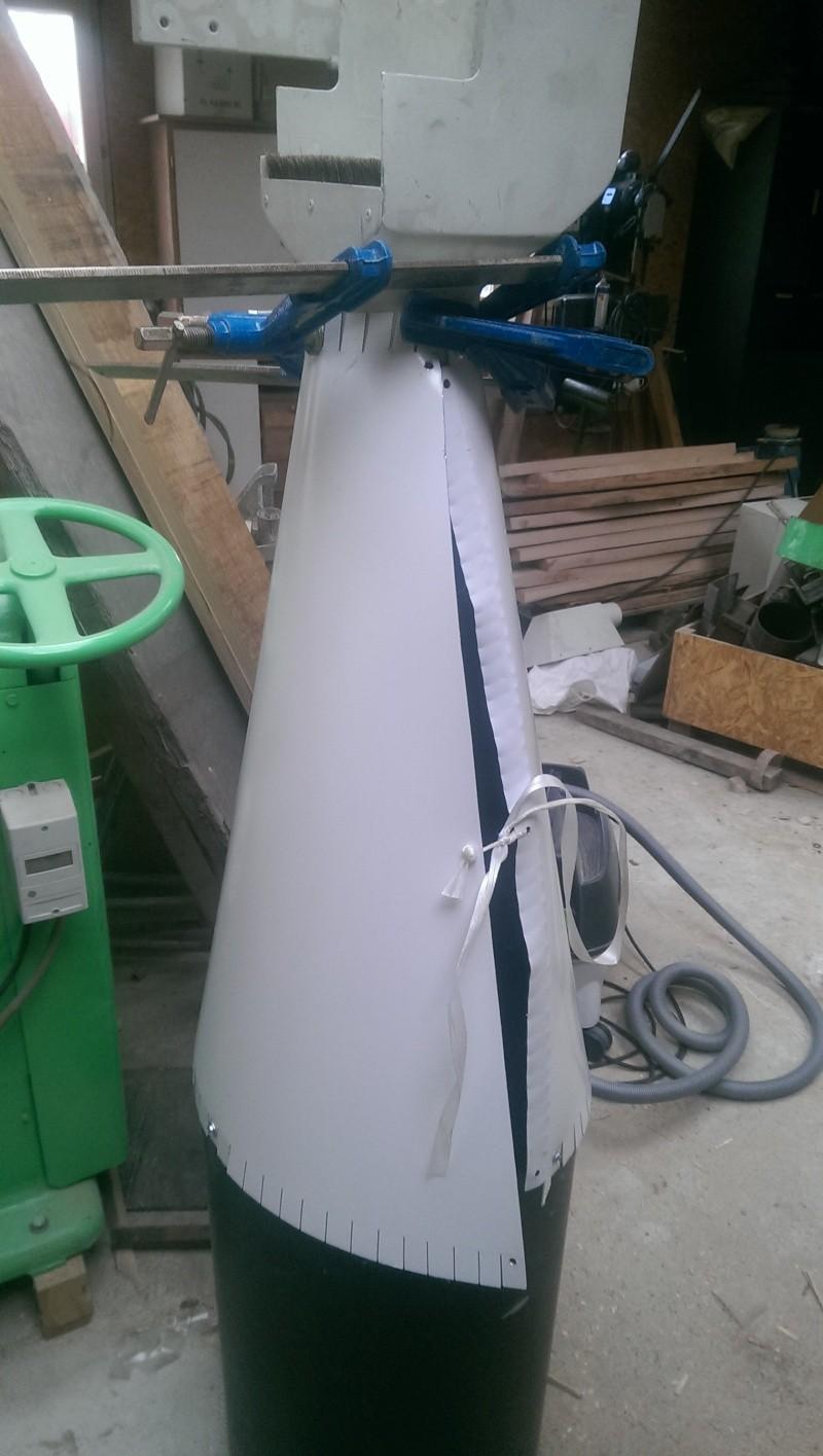 projet et questions fabrication grand aspirateur a cyclone, debut des travaux... - Page 3 Imag0619