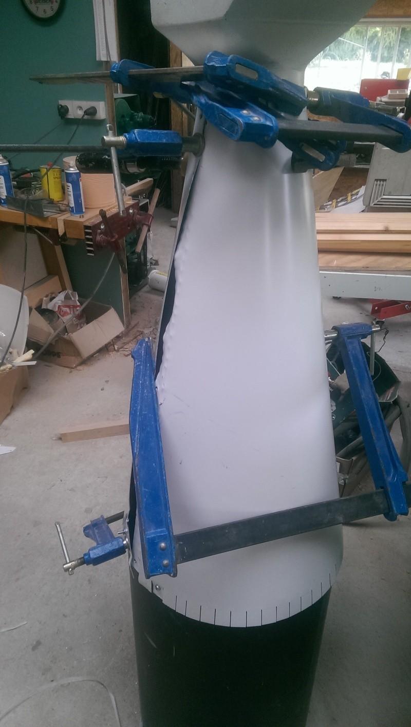 projet et questions fabrication grand aspirateur a cyclone, debut des travaux... - Page 3 Imag0622