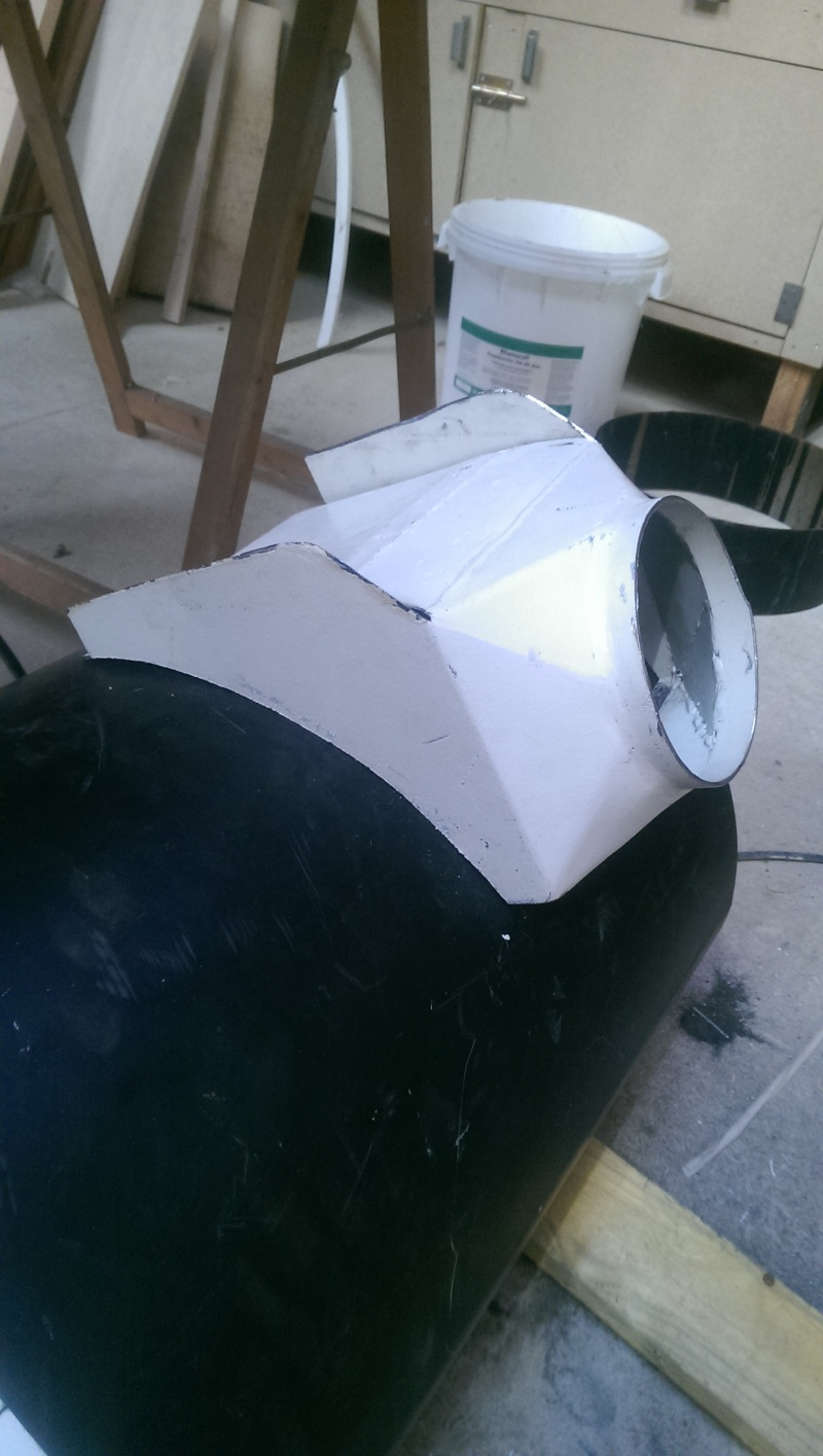 projet et questions fabrication grand aspirateur a cyclone, debut des travaux... - Page 3 Imag0635