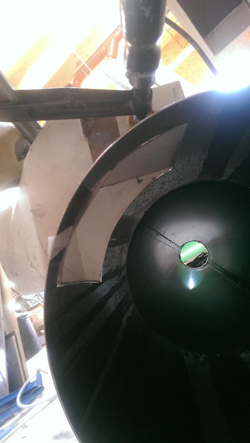 projet et questions fabrication grand aspirateur a cyclone, debut des travaux... - Page 3 Imag0637