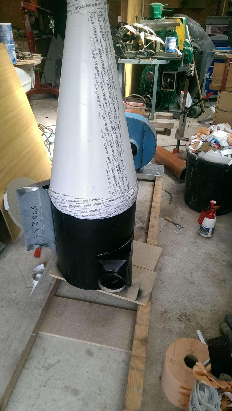 projet et questions fabrication grand aspirateur a cyclone, debut des travaux... - Page 3 Imag0648