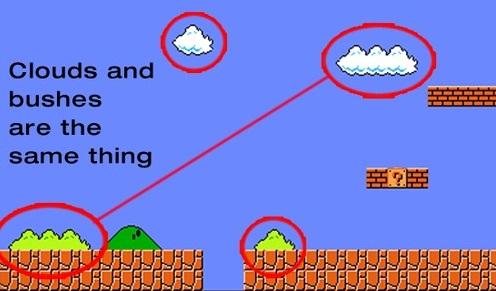 Le Saviez Vous ? (Mario) Mario012
