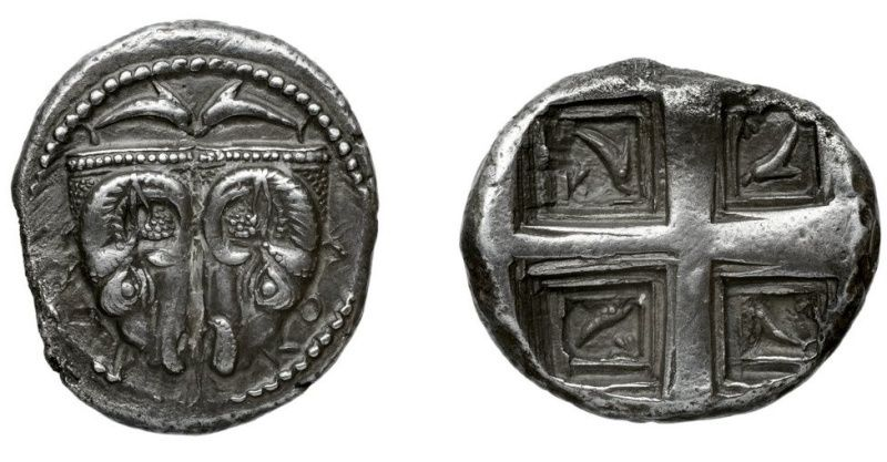 Les monnaies et les jeux panhelléniques 6-07-212