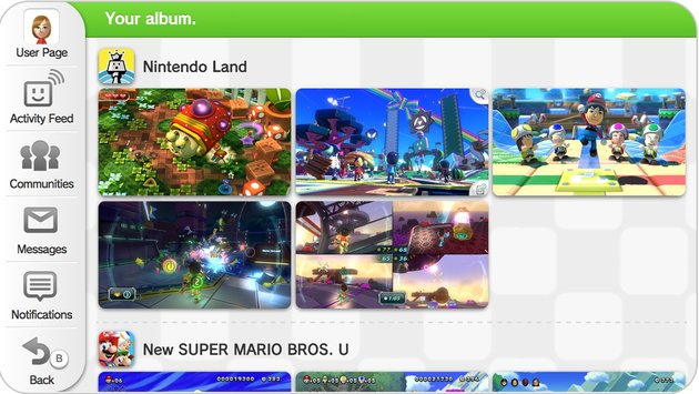 Miiverse: The Summer Miiverse Update Goes Live On July 29th 630x10