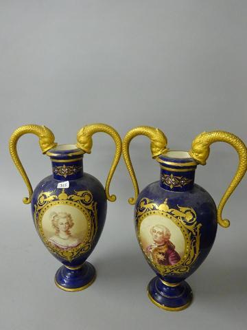 A vendre: Louis XVI et Marie Antoinette - Page 2 0adb7910
