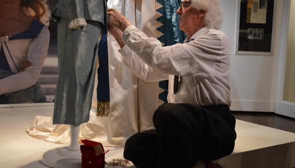 Les Adieux à la Reine, avec Diane Kruger (Benoît Jacquot) - Page 2 11175610