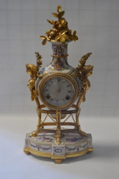 A vendre: meubles et objets divers XVIIIe et Marie Antoinette - Page 3 14363310