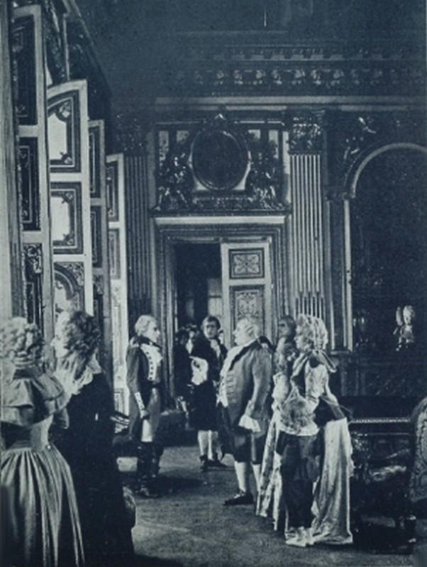 """""""L'Enfant Roi"""" de Jean Kemm, (1923) avec Andrée Lionel 1_vers10"""