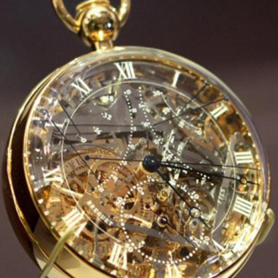 Marie-Antoinette et les montres Bréguet 7908_110