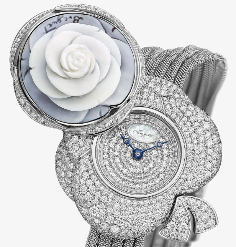 Marie-Antoinette et les montres Bréguet Bregue11