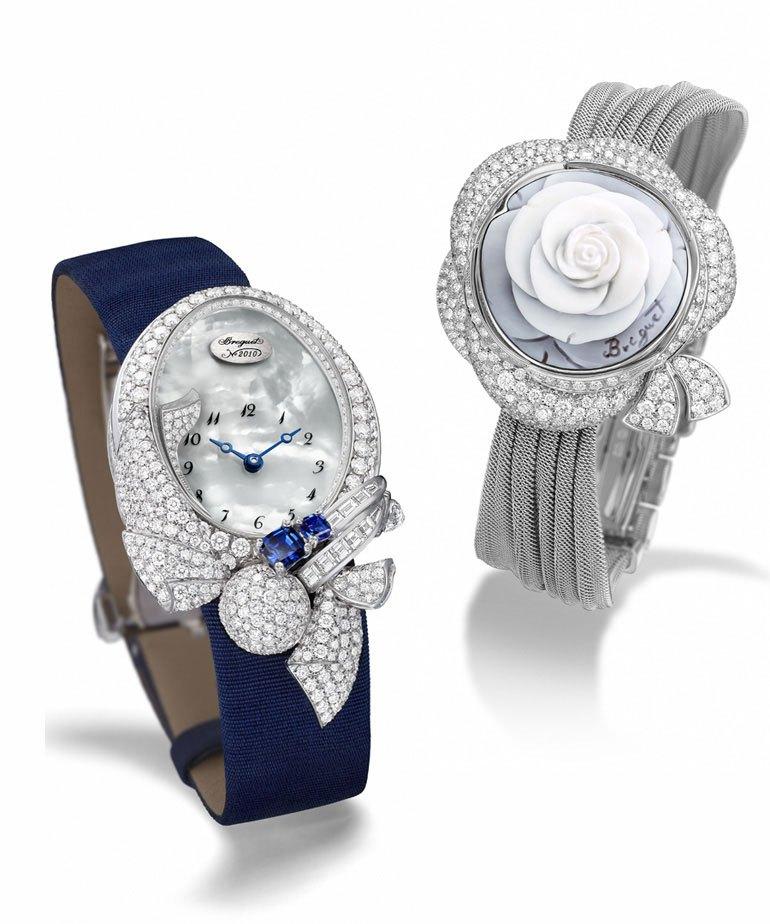 Marie-Antoinette et les montres Bréguet Bregue12