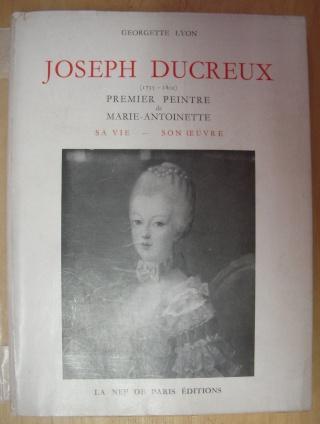 A vendre: livres sur Marie-Antoinette, ses proches et la Révolution - Page 3 Dscn0010
