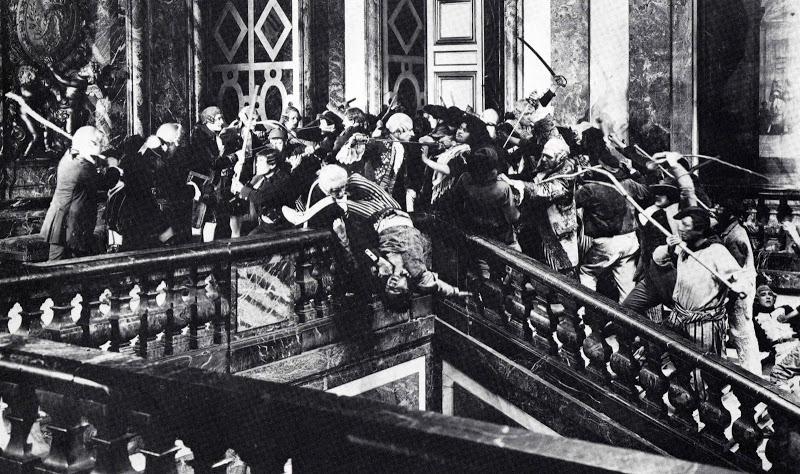 """""""L'Enfant Roi"""" de Jean Kemm, (1923) avec Andrée Lionel L_enfa12"""