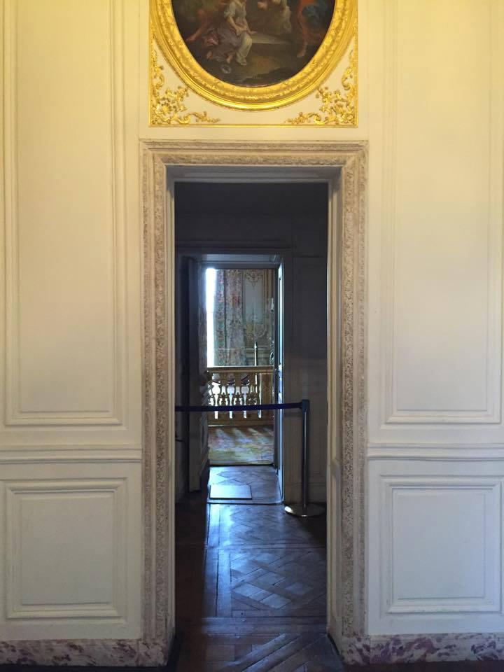 Fêtes galantes à Versailles, photos et films de l'événement Xir16512