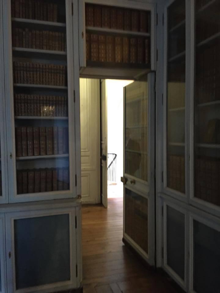 Fêtes galantes à Versailles, photos et films de l'événement Xir16517