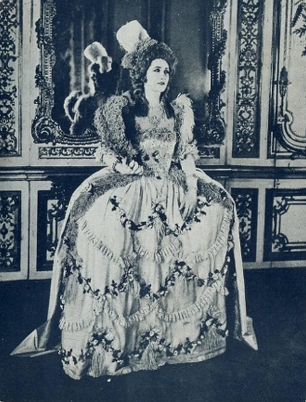 """""""L'Enfant Roi"""" de Jean Kemm, (1923) avec Andrée Lionel Zzzzzz11"""