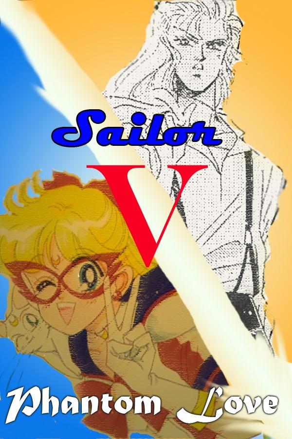 [Advanced] Sailor V: Phantom Love Sailor34