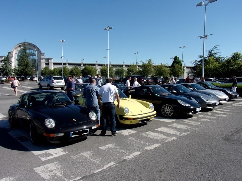 Résumé de la Vente privée Laseric - Boutique Porsche Design Rimg1715