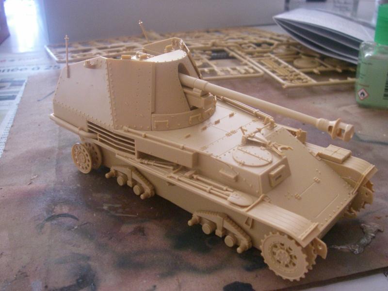 Marder III M 1/35 Tamiya Imgp0030