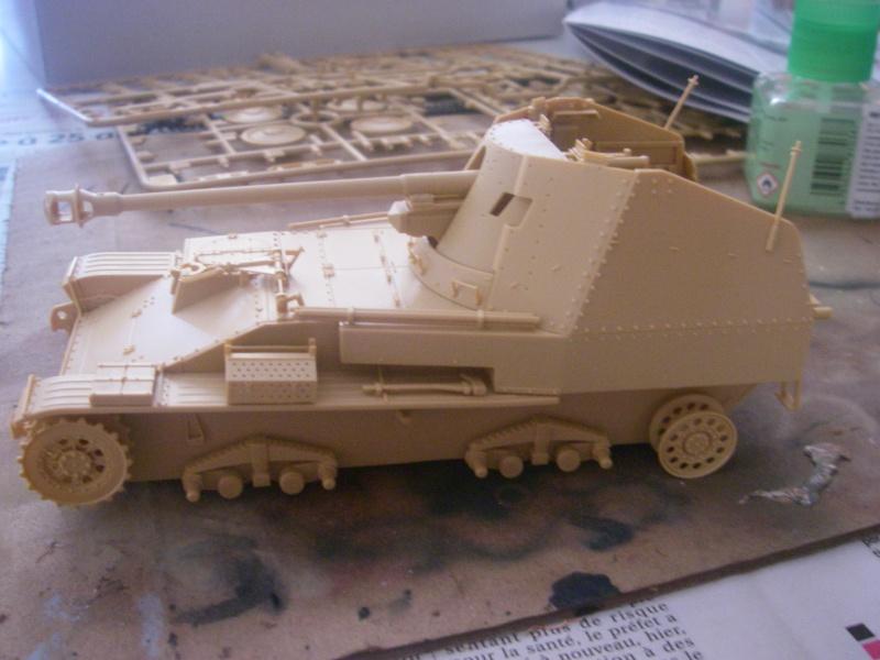 Marder III M 1/35 Tamiya Imgp0031