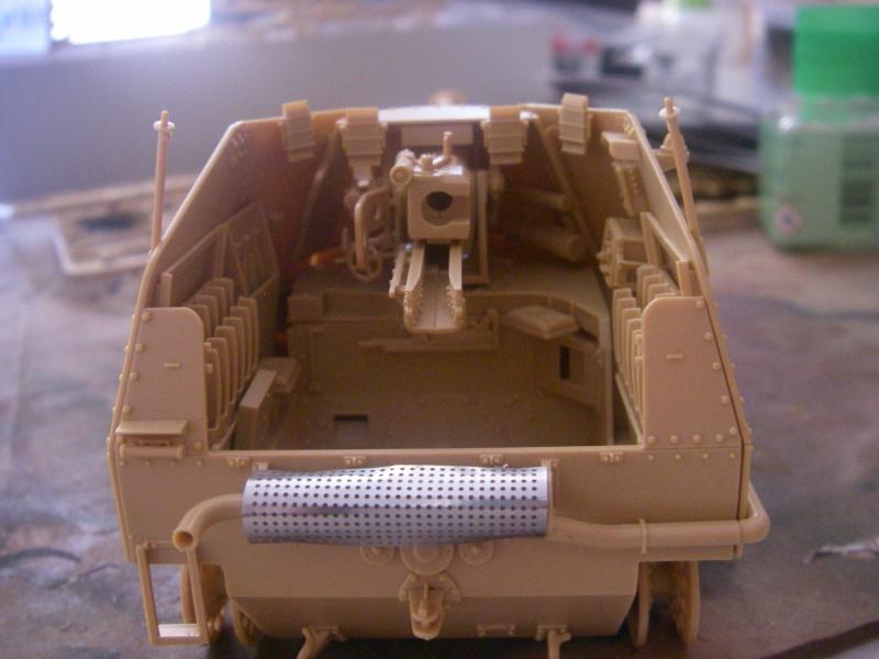 Marder III M 1/35 Tamiya Imgp0032
