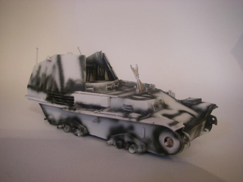 Marder III M 1/35 Tamiya Imgp0033