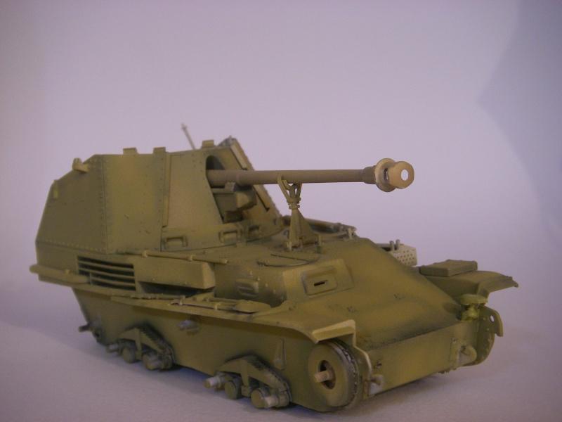 Marder III M 1/35 Tamiya Imgp0038