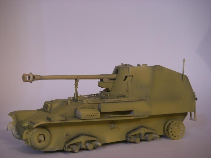 Marder III M 1/35 Tamiya Imgp0039