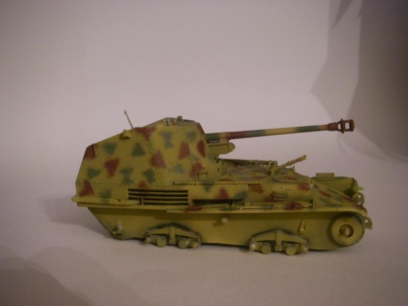 Marder III M 1/35 Tamiya Imgp0041