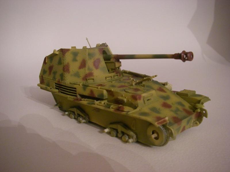 Marder III M 1/35 Tamiya Imgp0044