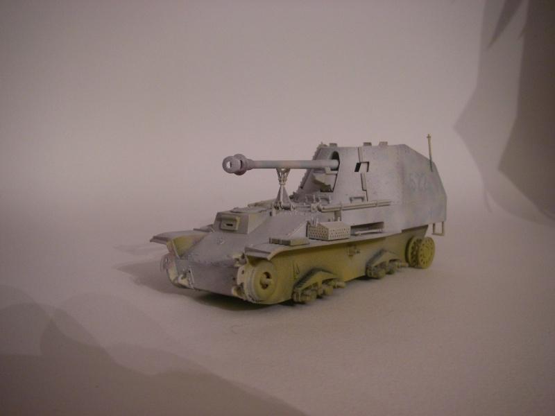 Marder III M 1/35 Tamiya Imgp0045
