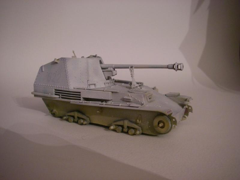 Marder III M 1/35 Tamiya Imgp0046