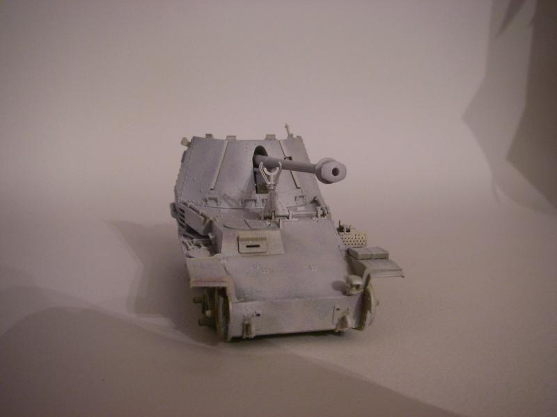 Marder III M 1/35 Tamiya Imgp0047