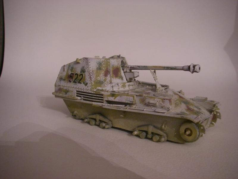 Marder III M 1/35 Tamiya Imgp0050