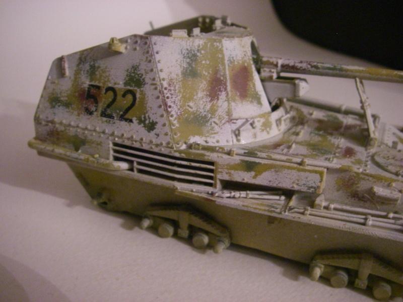 Marder III M 1/35 Tamiya Imgp0051