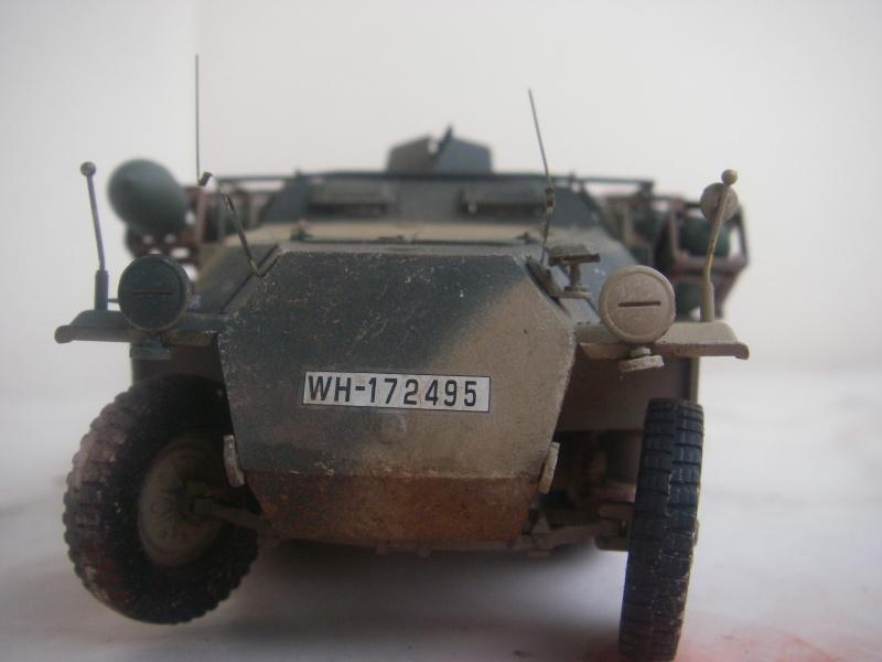 Sdkfz 251 Stuka Zu fuss Dragon 1/35 Imgp0129