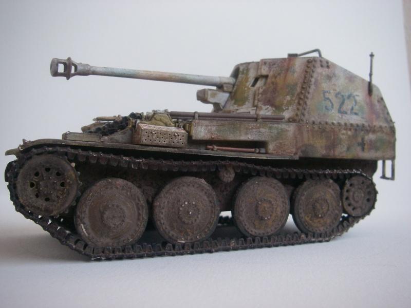 Marder III M 1/35 Tamiya Imgp0217