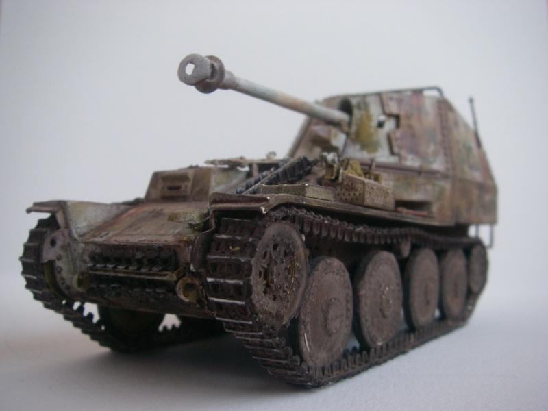 Marder III M 1/35 Tamiya Imgp0219