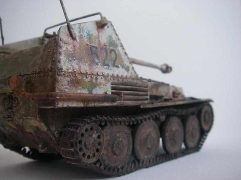 Marder III M 1/35 Tamiya Imgp0222