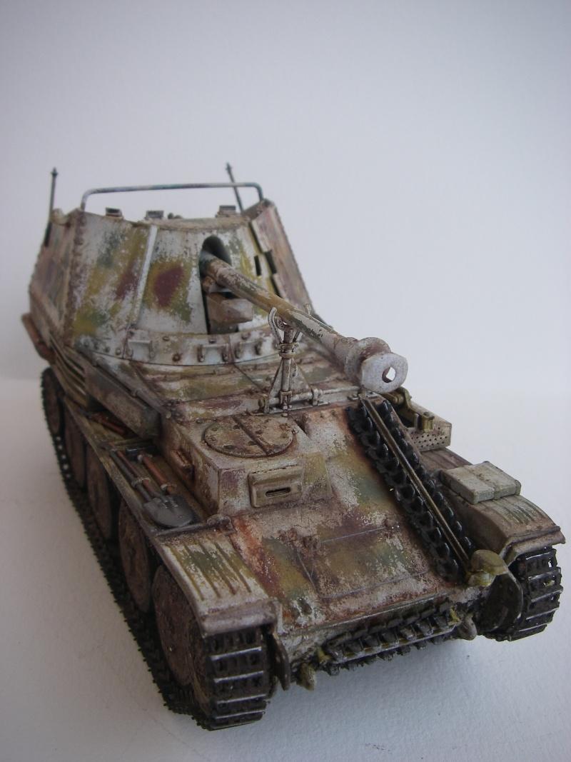 Marder III M 1/35 Tamiya Imgp0224