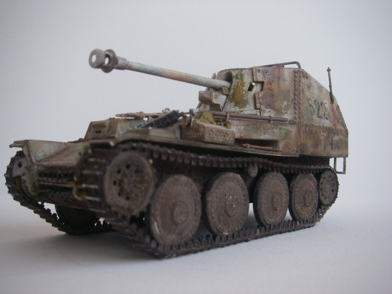 Marder III M 1/35 Tamiya Imgp0226