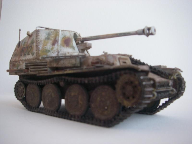 Marder III M 1/35 Tamiya Imgp0227