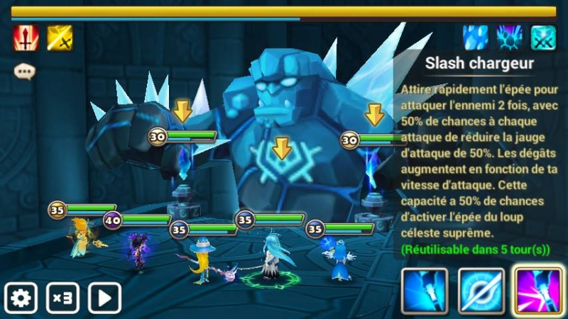 Summoner's War Sky Arena (Portable/tablette) 11791810