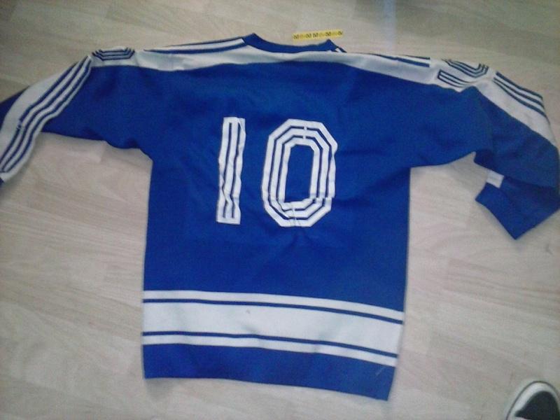 Anciens maillots / alte Trikot Can01_10